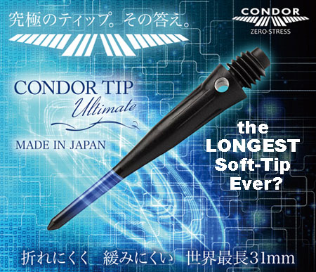 Condor Tip Ultimate